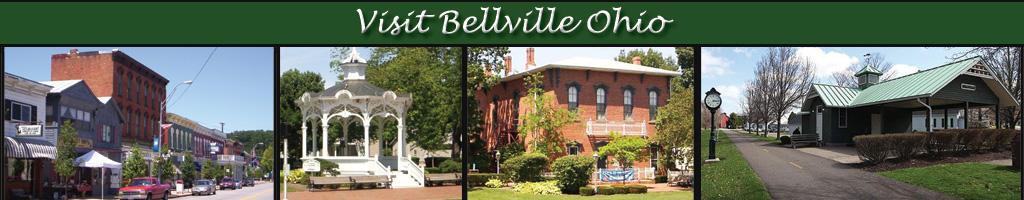 Visit Bellville Ohio